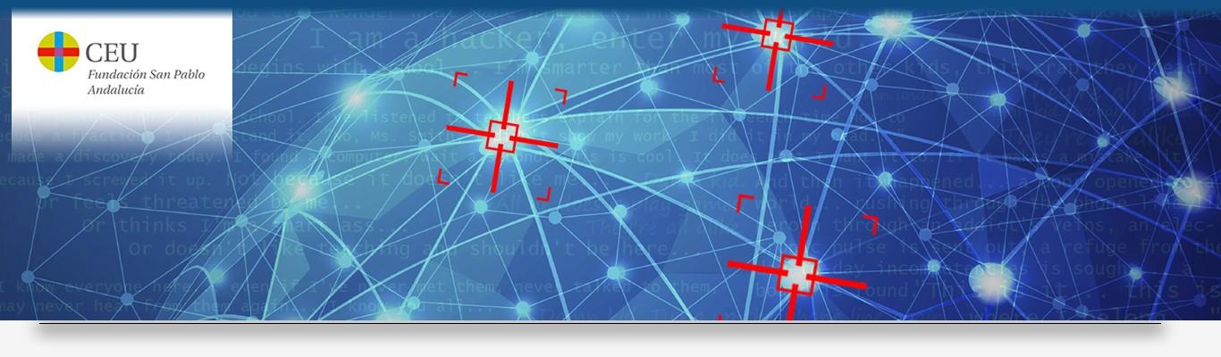 Máster Internacional en Ciberseguridad y Ciberdefensa©CISDE