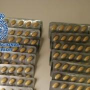 Imagen oficial de la Operación de la PN