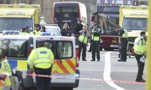 Imágen del atentado