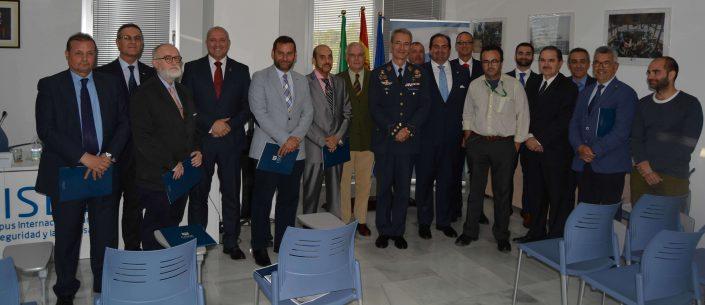 """Conferencia: """"La Reforma del Sector de Seguridad"""" - Participantes"""