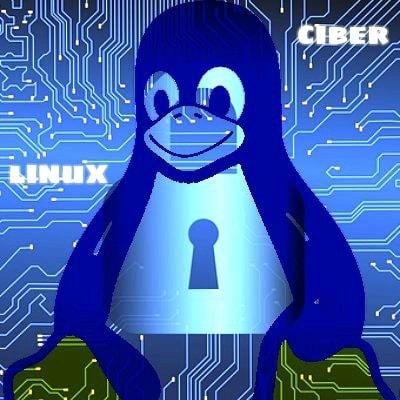 Ciberseguridad y Linux