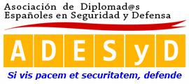Asociación de Diplomados Españoles en Seguridad y Defensa