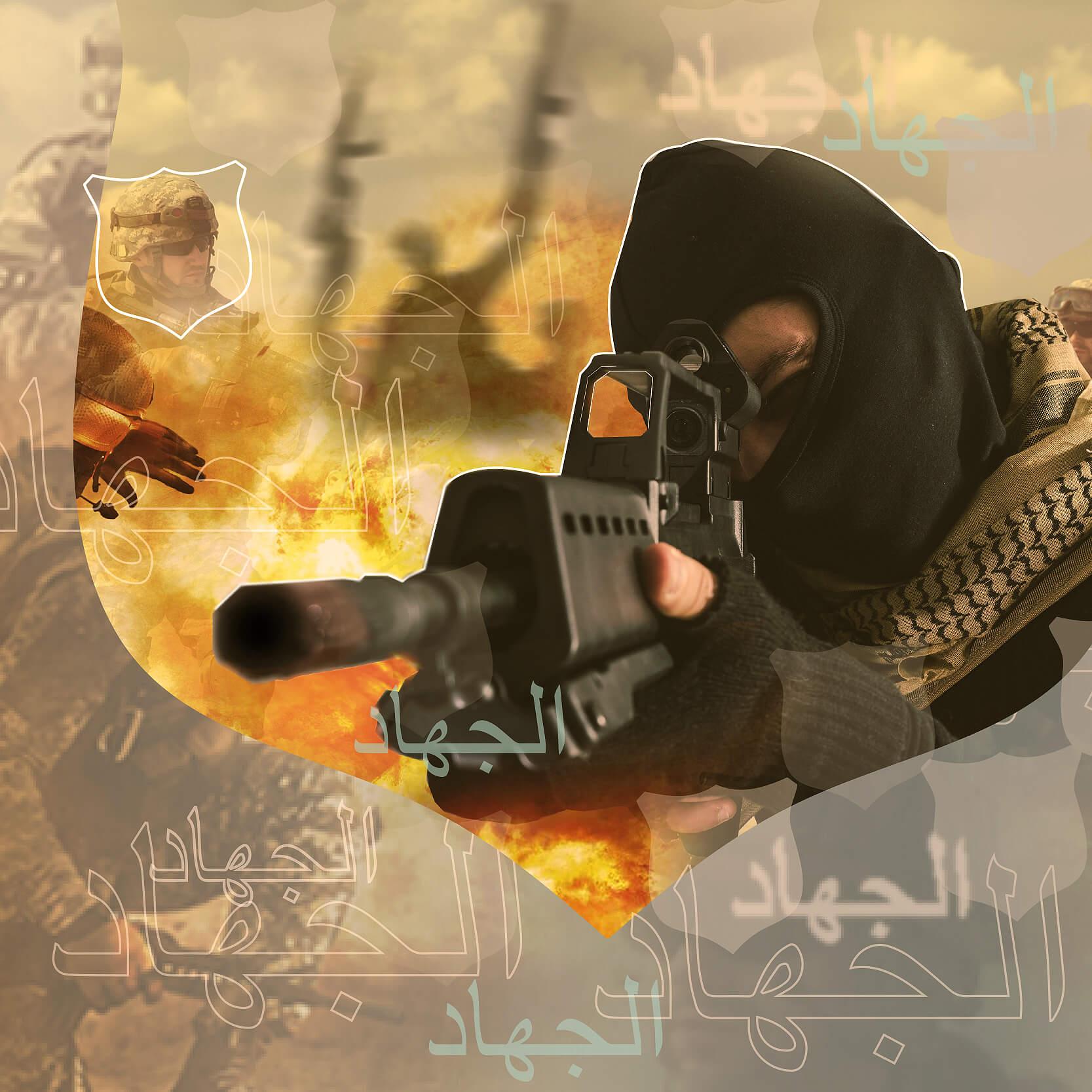 Experto en la Amenaza Yihadista.-CISDE