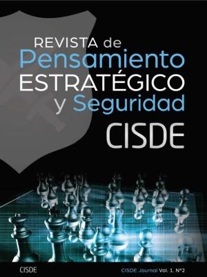 Revista de Pensamiento Estratégico y Seguridad CISDE. Vol. 1. Nº2