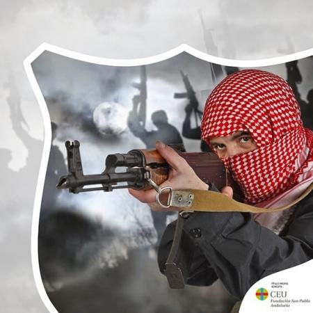 Máster Internacional en Operaciones contra Terrorismo Yihadista IV Ed.