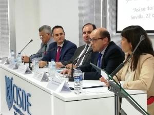 """Presentación del libro del Cnel. Pedro Baños """"Así se domina el mundo"""""""