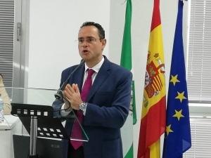 Pedro Baños, durante su conferencia.