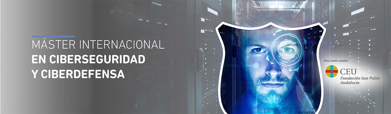 Máster en Ciberseguridad y Ciberdefensa. V Ed.