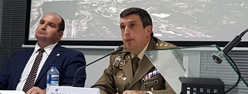 """""""Operaciones de las Fuerzas Armadas españolas en el exterior"""""""