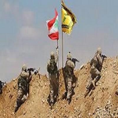 Hezbollah en el Líbano