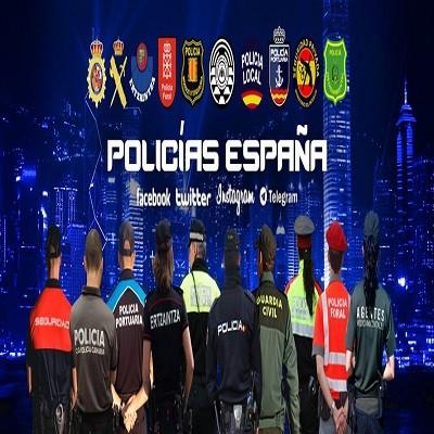 Actualización Profesional para Policías