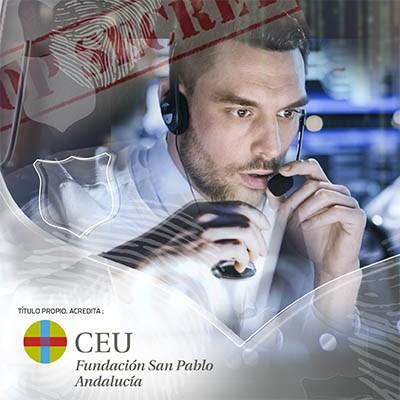Programa de Simulación Avanzada del Ciclo de Inteligencia CEU-CISDE
