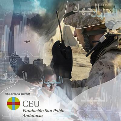Experto en Inteligencia Contra-Yihadista CEU-CISDE