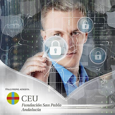 Experto en Ciberseguridad CEU-CISDE