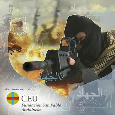 Experto en la Amenaza Yihadista CEU-CISDE