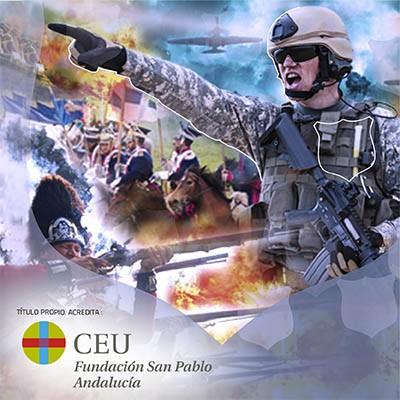 Experto en Conflictos Bélicos Contemporáneos CEU-CISDE