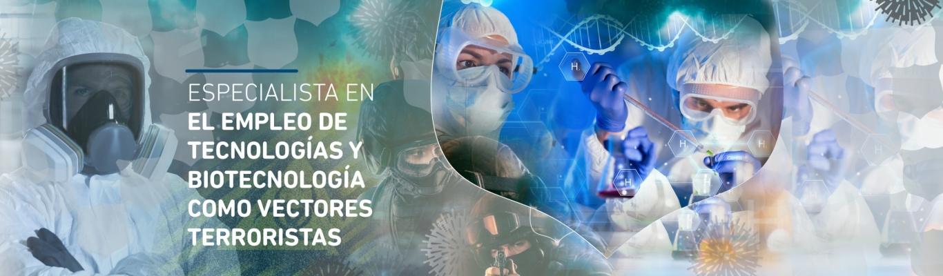 Tecnologías y Biotecnología