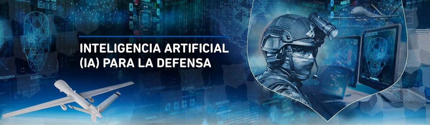 Inteligencia Artificial para la Defensa