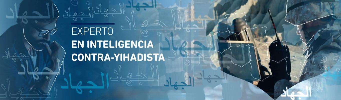 Experto en Inteligencia Contra-Yihadista